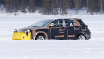 2019 Toyota Auris spy photo photo