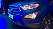 Ford EcoSport 2018 em Buenos Aires