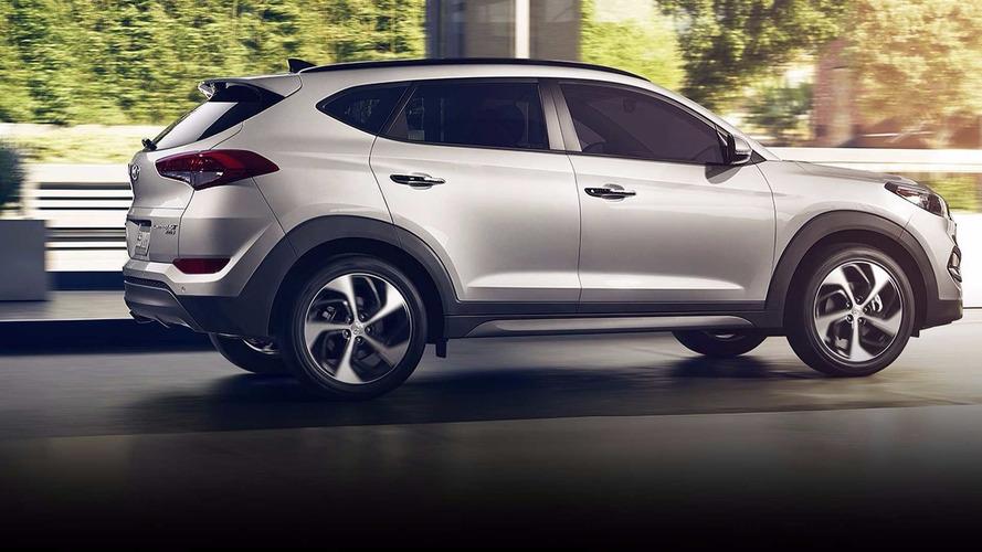 Hyundai prévoit un Tucson N plus sportif