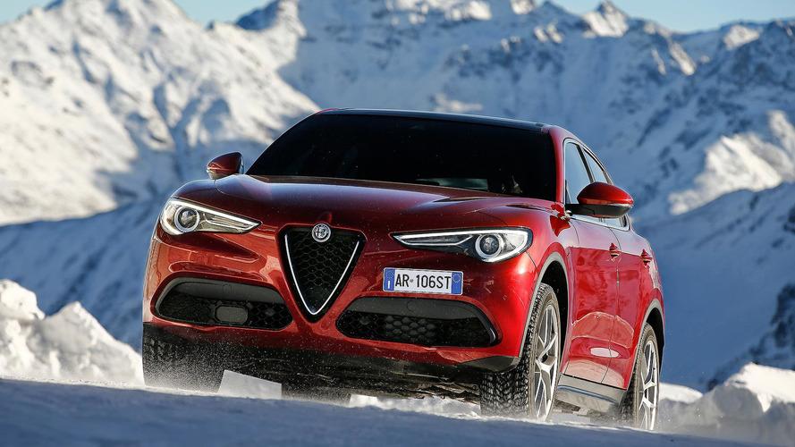 2017 Alfa Romeo Stelvio First Drive: What will the Alfisti think?