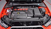 Audi RS3 Sportback Geneva