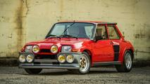 Renault R5 Turbo 2 Evo 1985