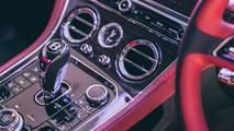 2018 Bentley Continental GT makes UK debut
