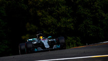 Clasificación GP Bélgica F1 2017