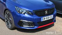 Essai comparatif - Peugeot 308 GTi / SEAT Leon Cupra (2017)
