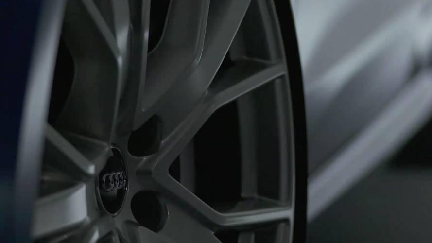Yeni nesil Audi A7 Sportback hatlarını sergiliyor