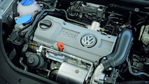 New VW TSI Engine In Detail