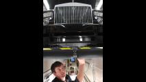 Un stage... alla Rolls Royce!