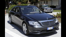 Mercedes Classe S Grand Edition
