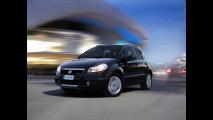 Fiat Sedici 2008