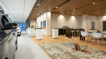 Volvo Australia opens up fancy dealership inspired by Scandinavia