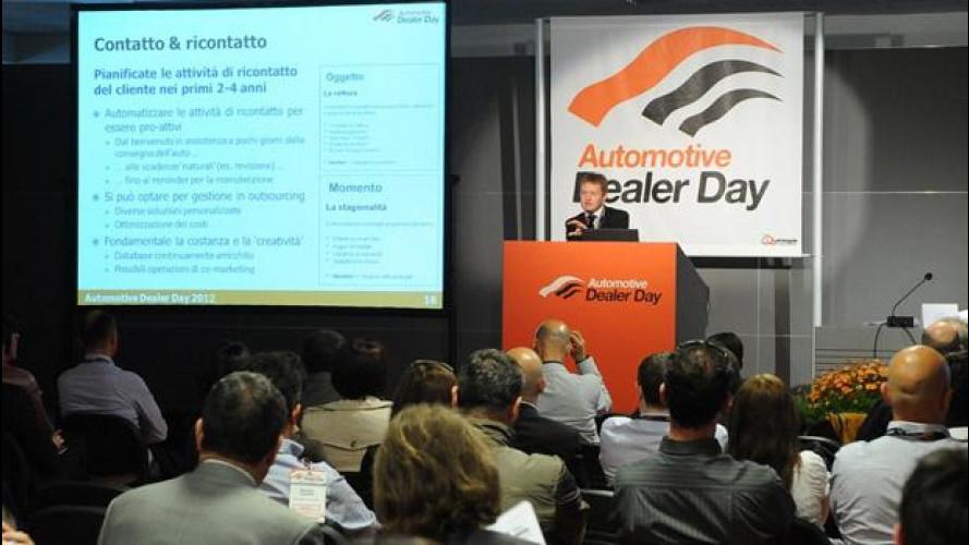 Automotive Dealer Day 2012: si è chiusa l'edizione dei record