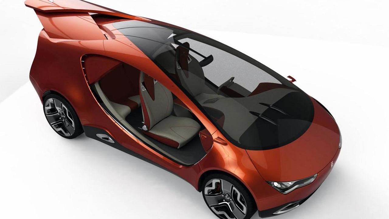 Ë-Auto Ë-concept - 1.9.2011