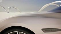 Pininfarina Cambiano Concept teaser no. 2