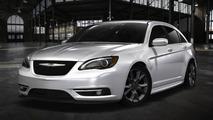 2012 Chrysler 200 Super S 02.01.2012