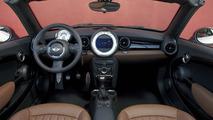 2012 MINI Cooper Roadster - 30.10.2011