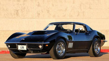 Eleanor from Gone in 60 Seconds going up for auction
