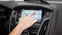 Ford SYNC 3 infotainment system