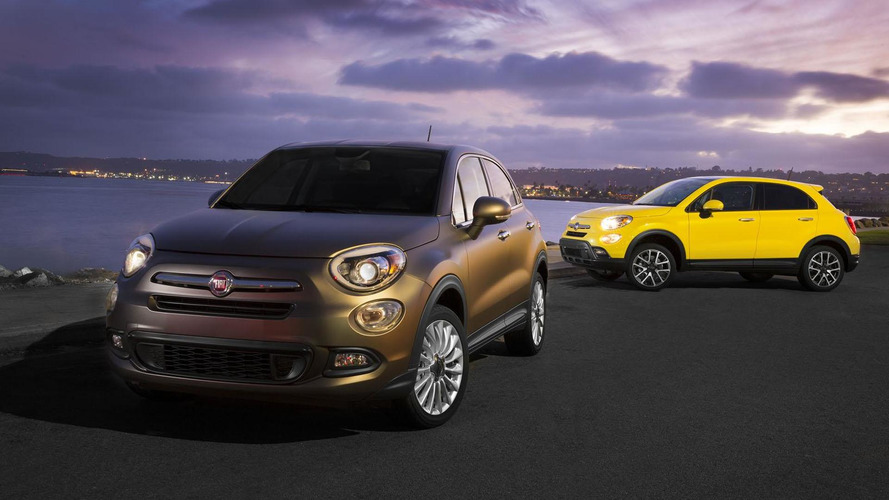 2016 Fiat 500X priced from $20,000 [video]