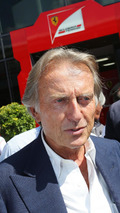 Montezemolo tipped to head Olympic bid
