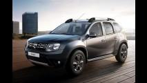 Sucesso da Dacia coloca Sandero e Duster no top 5 francês