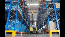 Para crescer, GM inaugura novo centro de abastecimento em São Caetano do Sul