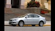JAC Motors lança o sedã J5 oficialmente no Brasil por R$ 53.800