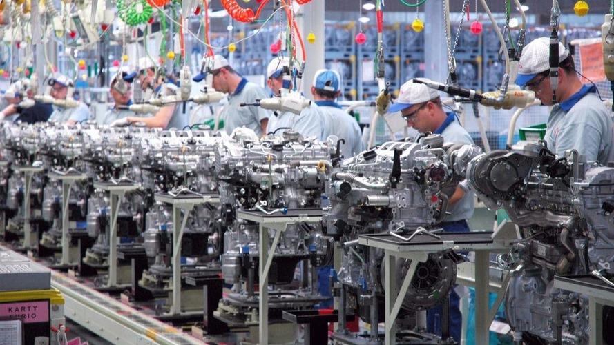 Toyota produira des moteurs et boites de vitesses hybrides en Pologne