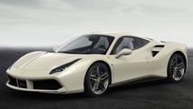 Ferrari 70th Anniversary Livery Number #7