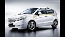 Elétrico: GM lança o Springo Sail EV no Salão de Guangzhou