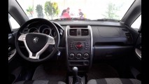 Chinesa Chana lançará crossover CX20 no Brasil no segundo semestre de 2012