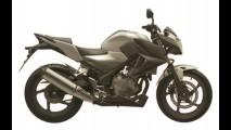 Honda CBR 300F é confirmada pelo registro de certificado de emissões