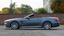2017 Mercedes-AMG SL65: Review