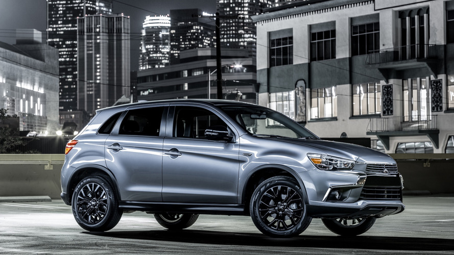 Mitsubishi bringing $21,995 Outlander Sport Limited Edition to Chicago