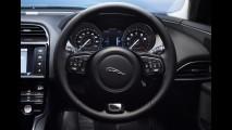 Site oficial confirma chegada do Jaguar XE ao Brasil em setembro