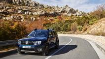 Dacia Duster'a Ödül