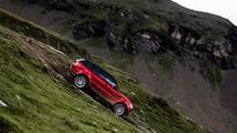 Range Rover Sport Inferno Murren