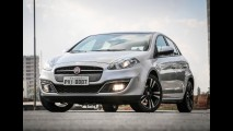 Fiat reajusta preços e Bravo é o mais
