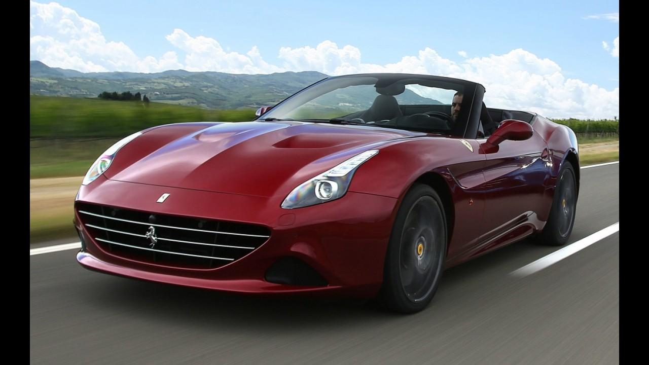 """Homem """"multitarefa"""", Sergio Marchionne assume o controle da Ferrari"""