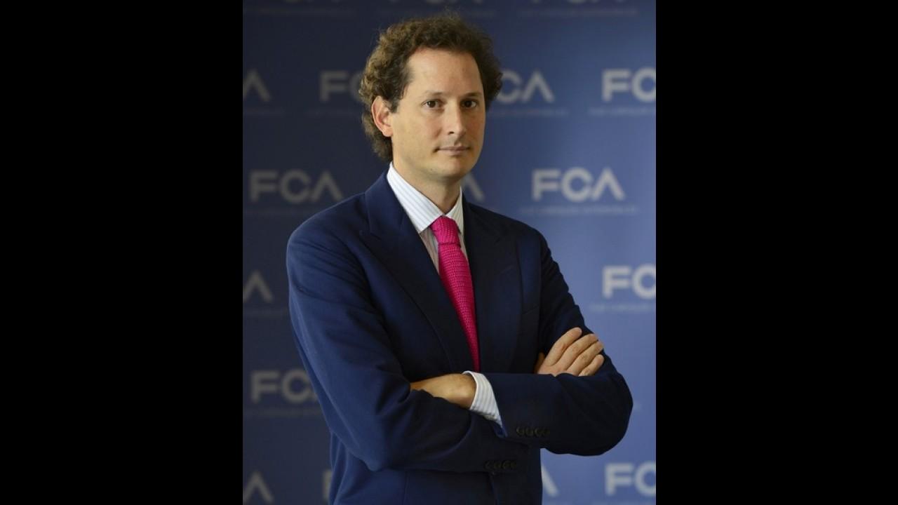 'FCA não tem nenhum acordo para vender controle a chinesa GAC', diz chefão