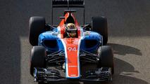 Manor F1