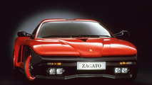 1993 Ferrari F.Z. 93 concept