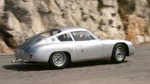 Porsche 356B Carrera-GTL Abarth