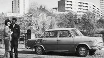 Skoda 1000 MB (1964-69)
