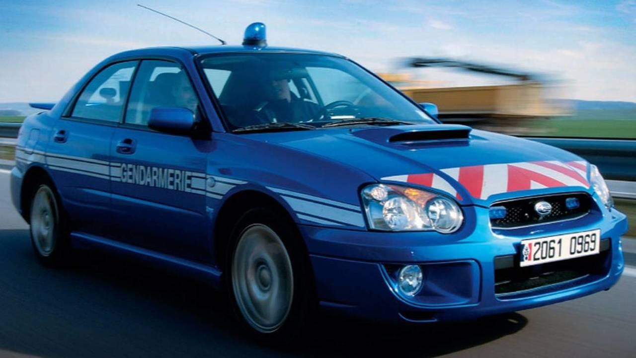 Subaru Impreza WRX (2006 - 2011)