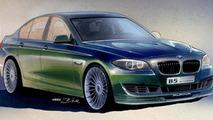 BMW Alpina B5 Bi-Turbo F10 teaser, 800, 17.06.2010