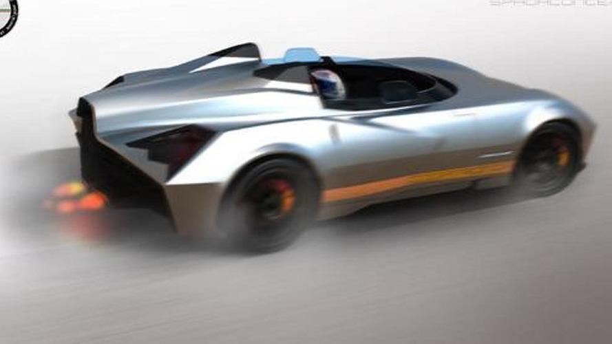 SVS Codatronca Monza coming to Top Marques Monaco