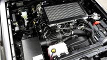 2007 Toyota LandCruiser 70 Series 4.5-litre V8 turbo-diesel engine