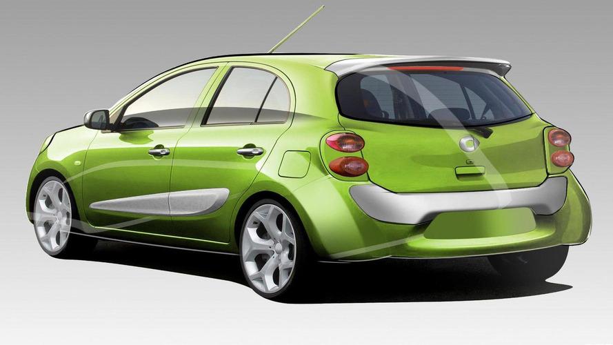 Smart USA implodes - Nissan-based model axed