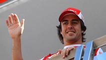 Fernando Alonso (ESP), Scuderia Ferrari, Monaco Grand Prix, 15.05.2010 Monaco, Monte Carlo